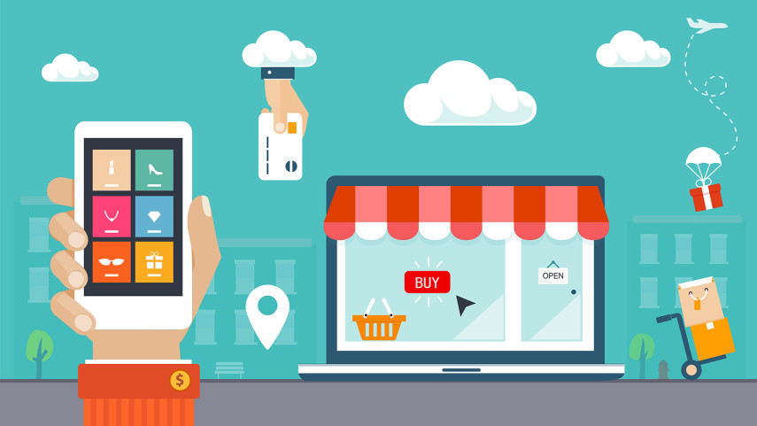 Ecommerce brick-and-mortar part two | Retail Is Detail